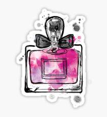 I Prefer Perfume Sticker