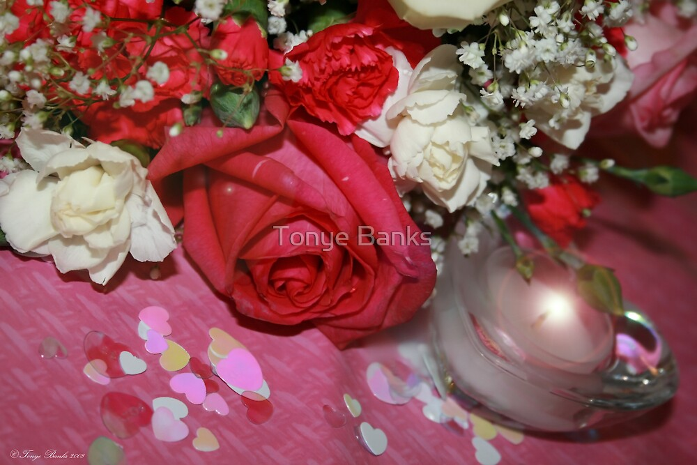 I Promise by Tonye Banks