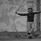 Vitruvian Man? by AJM Photography
