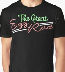 NDVH The Great Egg Race Graphic T-Shirt
