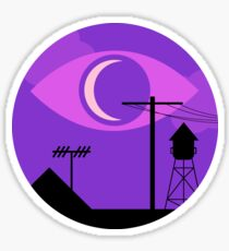Night Vale Sticker