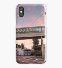 Skywalk, 1190 Vienna Austria iPhone Case/Skin