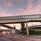 Skywalk, 1190 Vienna Austria by Mythos57