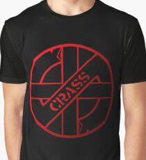 Crass Graphic T-Shirt