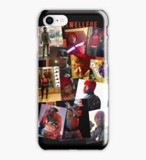 Lud Foe iPhone Case/Skin