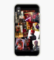Lud Foe iPhone Case