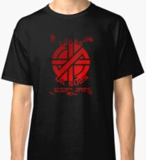 crass uk sub cartel  Classic T-Shirt