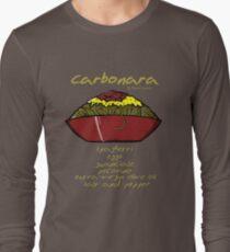 Pasta Alla Carbonara T-Shirt