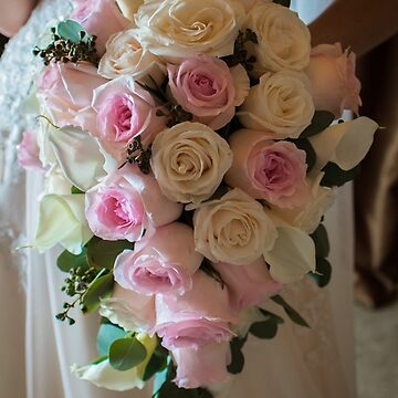The Wedding Bouquet by sgrace