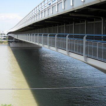 bridge by DI43