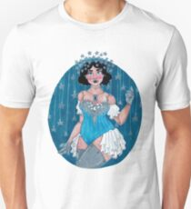 Circus Girls: The Coin-Operated Oracle T-Shirt