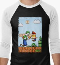 Super Calvin and Hobbes Bros. T-Shirt