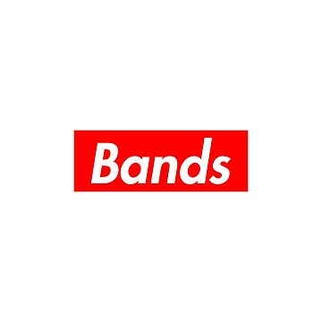 Bands by cedark