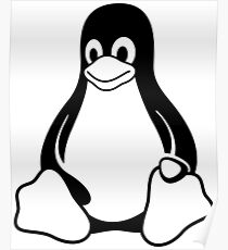 Tux Poster