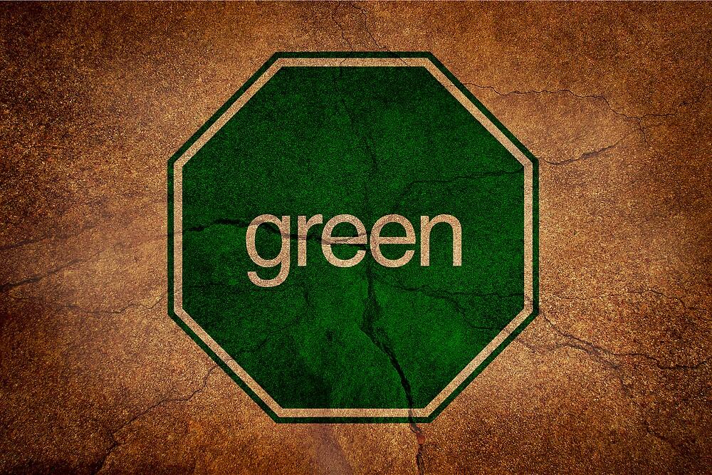 Green by webart