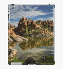 Granite Dells iPad Case/Skin
