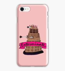 Hipster Robot iPhone Case/Skin