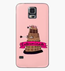 Hipster Robot Case/Skin for Samsung Galaxy