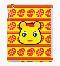 HOLDEN ANIMAL CROSSING iPad Case/Skin