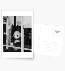 Coffee time  Postcards