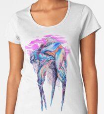 Dark crystal Women's Premium T-Shirt