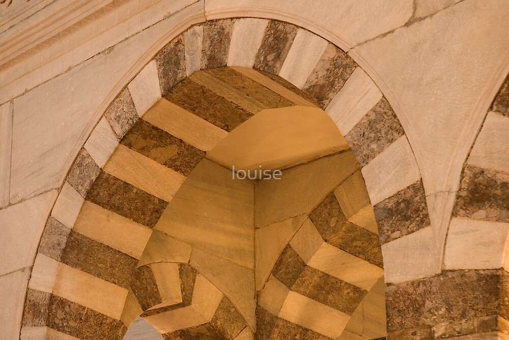 Arches by louise