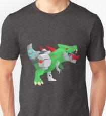 Mecha Drago - Mother 3 T-Shirt