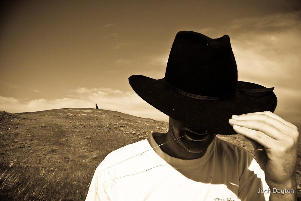 You Gotta Love Country by Josh Dayton