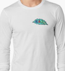Germs Long Sleeve T-Shirt