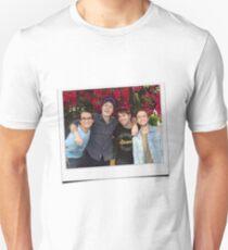 shane, garrett, drew, and ryland T-Shirt