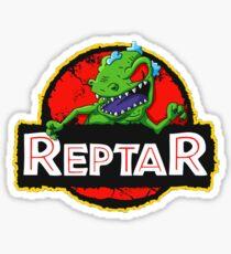 Reptar Sticker