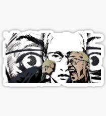 Chester Bennington Memorial Sticker