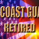 U.S. Coast Guard Retired by George Robinson