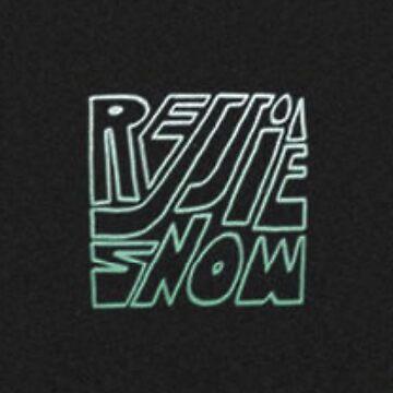 Rejjie Snow by ridindirty