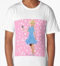 I was a yéyé girl Long T-Shirt