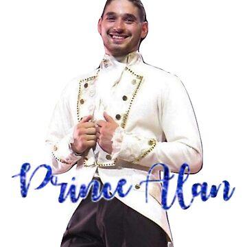 Prince Alan by apritch