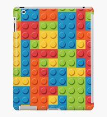 LEGO BLOCKS! iPad Case/Skin