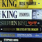 Stephen King PB3 by Kezzarama