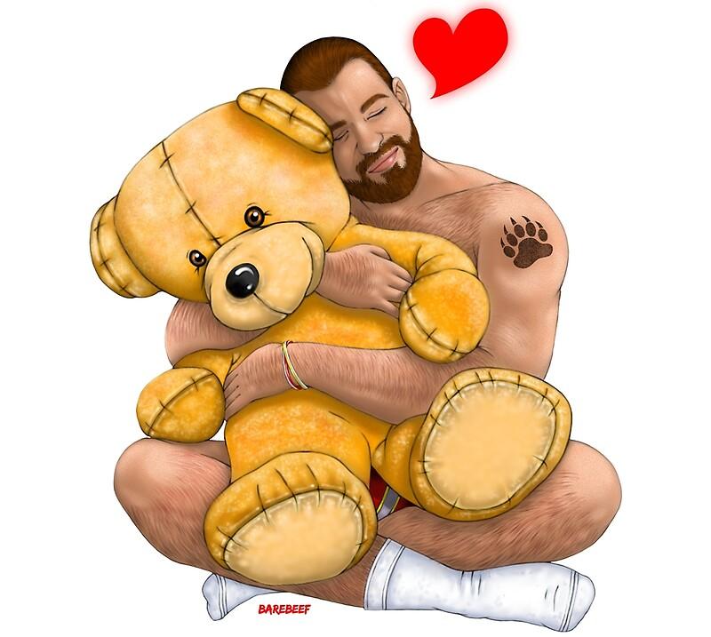 Buy Keep Calm I'm A Bear