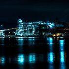 Night Lights by rom01