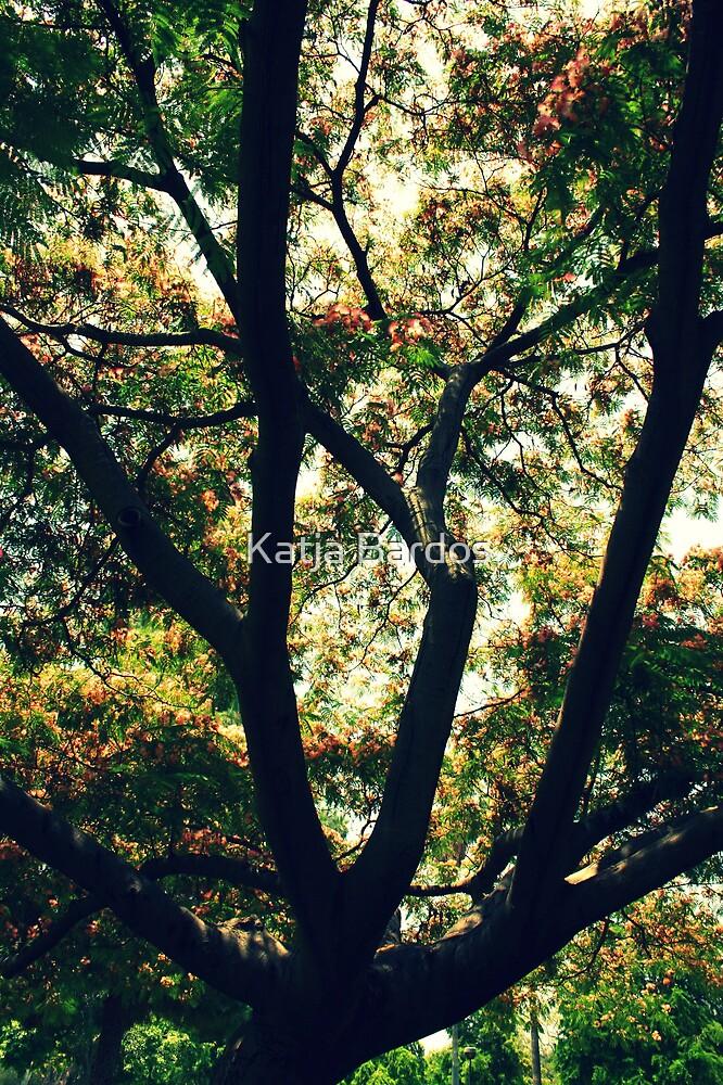 My Tree by Katja Bardos