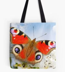 Butterfly! SALE! Tote Bag