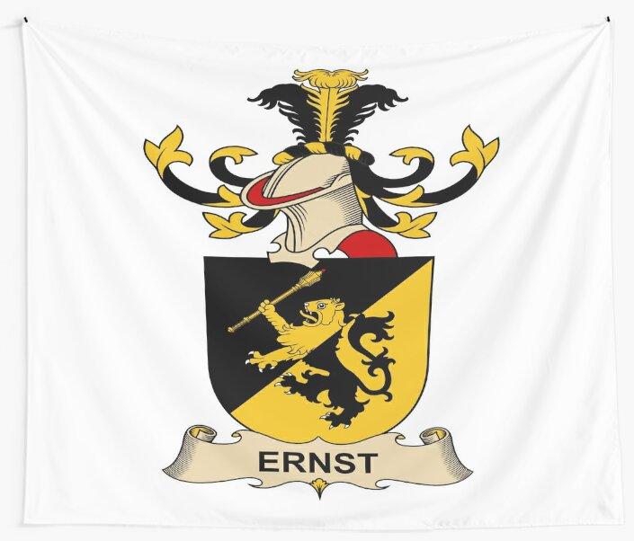 Ernst  by HaroldHeraldry