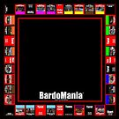 BardoMania Game Board by ProsperityPath