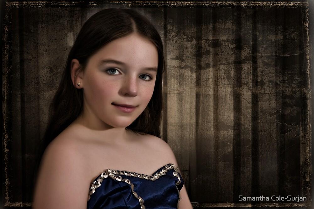 Beauty by Samantha Cole-Surjan