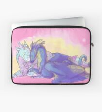 Schoolyard Crush Laptop Sleeve