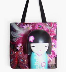 Kimmidoll Hiroko Tote Bag
