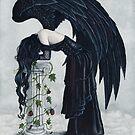 Despair Angel by Rebecca Sinz