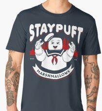 STAYPUFT MARSHMALLOWS Men's Premium T-Shirt