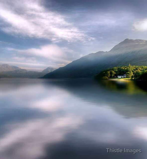 Scotland the beautiful. by Thistle Images